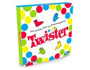 Twister Spagnolo Game Hasbro