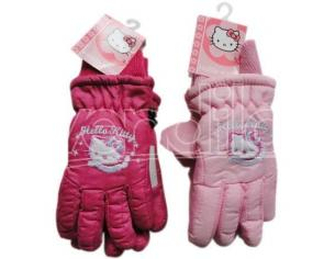 Guantes polares surtido Hello Kitty Sanrio