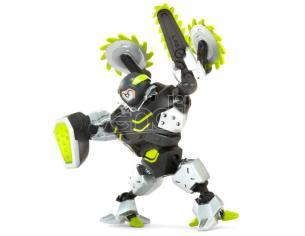 Ready Robot Assortiti Surprise Capsule Giochi Preziosi