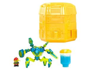 Ready Robot assorted surprise capsule Giochi Preziosi