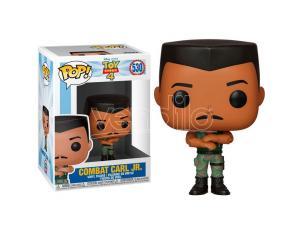 Pop Figura Disney Toy Story 4 Combat Carl Jr. Funko