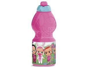 Cry Babies Sport Bottiglia Stor