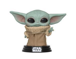 Pop Figura Star Wars Mandalorian Yoda The Child Funko