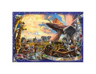 Disney Classics Il Re Leone Puzzle 1000pcs Ravensburger