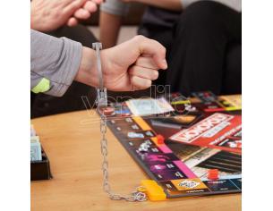 Monopoly Tramposo Spagnolo Game Hasbro