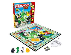 Monopoly Junior Spagnolo Game Hasbro