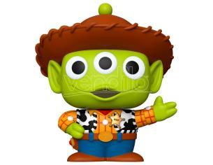 Disney Pixar Alien Remix Funko POP Animazione Vinile Figura Woody 25 cm