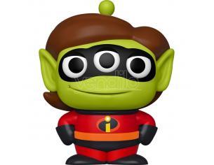 Pop Figura Disney Pixar Alien Remix Mrs. Incredible Funko