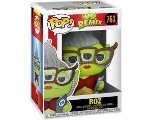Pop Figura Disney Pixar Alien Remix Roz Funko
