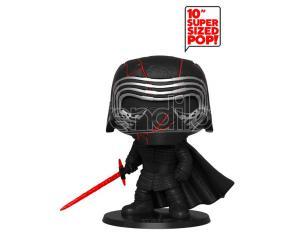 Star Wars L'ascesa di Skywalker Funko POP Film Vinile Figura Kylo Ren Supremo 25cm