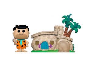POP figure Flintstones Home Funko