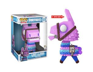 Fortnite Funko POP Videogiochi Vinile Figura Lama Bottino 25 cm