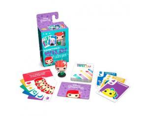 Something Wild Card Game Disney The Little Mermaid German / Spanish / Italian Funko