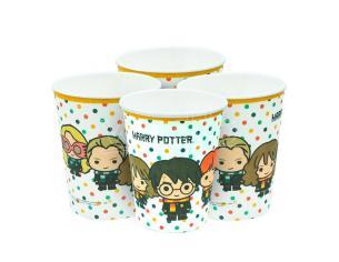 Harry Potter Kawaii birthday set Cinereplicas