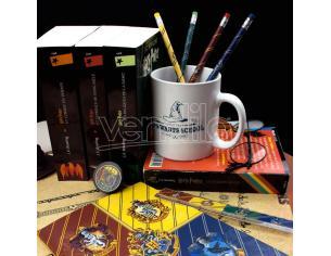 Harry Potter Hogwarts Houses Set Cartoleria Cinereplicas