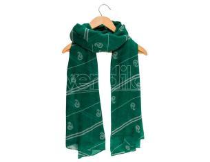 Harry Potter Slytherin scarf light weight Cinereplicas