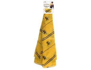 Harry Potter Hufflepuff scarf light weight Cinereplicas