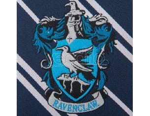 Harry Potter Ravenclaw woven logo kids necktie Cinereplicas