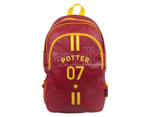 Harry Potter Zaino Scolastico Quidditch Capitano Potter 38 cm Groovy