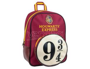 Harry Potter Zaino Scolastico Hogwarts Express 9 3/4 38 cm Groovy