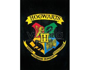 Harry Potter Hogwarts cotton towel Groovy