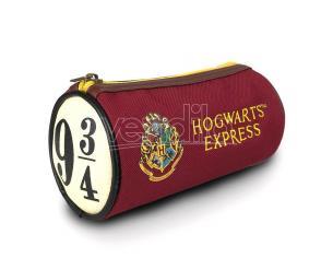 Harry Potter Beauty Case Espresso Per Hogwarts Binario 9 3/4 Groovy