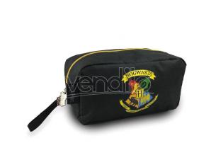 Harry Potter Beauty Case con Stemma Hogwarts Groovy
