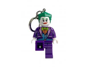 The Joker Lego Portachiavi LED Figura DC Comics Supereroi 6 cm JoyToy