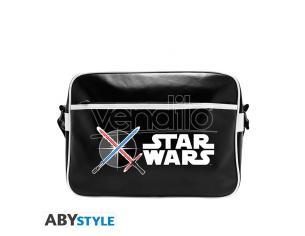 "Star Wars - Messenger Bag ""lightsaber"" - Vinyl"
