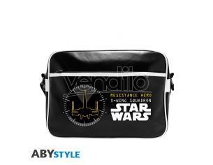 "Star Wars - Messenger Bag ""spaceship E9"" - Vinyl"