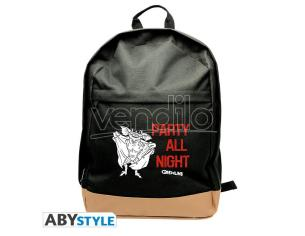 """Gremlins  - Backpack - """"party All Night"""""""