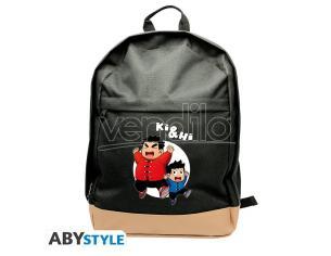 """Ki & Hi - Backpack - """"ki & Hi"""""""