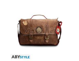 Harry Potter Film Figura Borsa A Tracolla Hogwarts Aby Style