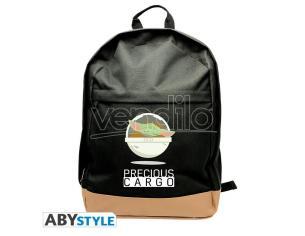 The Mandalorian - Backpack - Baby Yoda Precious Cargo