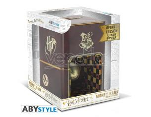 Harry Potter - Money Bank - Golden Snitch
