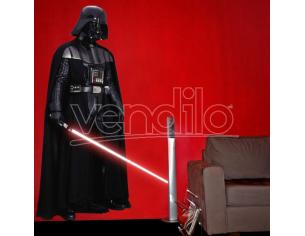 Star Wars - Stickers - Scale 1 - Dark Vador (blister)