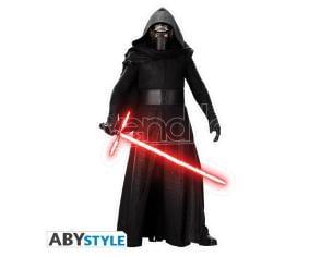 Star Wars - Stickers - Scale 1 - Kylo Ren (blister)
