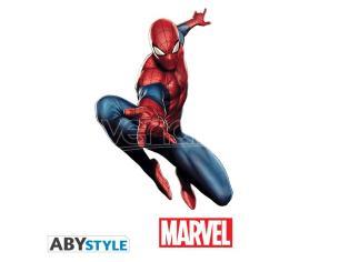 Marvel - Adesivi - Scale 1 - Spider-man (blister)