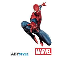 Marvel - Stickers - Scale 1 - Spider-man (blister)