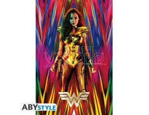 """Dc Comics - Poster """"wonder Woman"""" (91.5x61)"""
