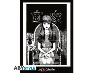 "Junji Ito - Poster ""tomie"" (52x38)"