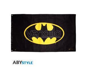 """Dc Comics - Flag """"batman"""" (70x120)"""