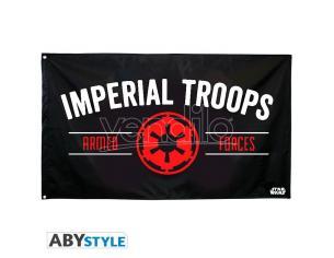 "Star Wars - Flag ""empire"" (70x120)"