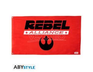 "Star Wars - Flag ""rebels"" (70x120)"