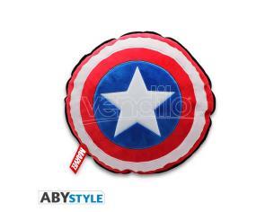 Marvel - Cushion - Captain America Shield