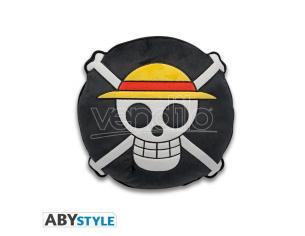 One Piece - Cushion - Skull