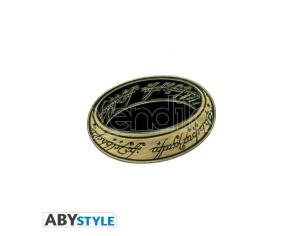 Lord Of The Rings - Pin Ring