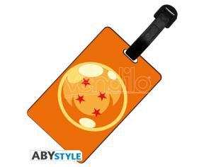 """Dragon Ball - Luggage Tag """"dbz/ Dragon Ball"""""""