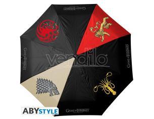 Game Of Thrones - Umbrella - Sigils