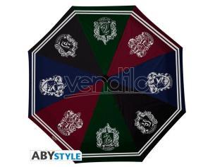 Harry Potter - Umbrella - Houses